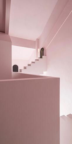 Studio 10 creates a set of unique metaphors in design