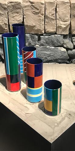 The Hermès Maze at Milan Design Week 2019