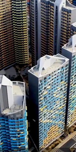 PLANE-SITE creates a video depicting social media's impact on architecture
