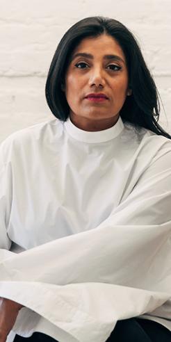 Architect Suchi Reddy discusses her philosophy of design