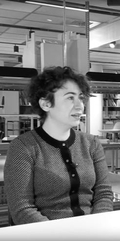 Women in Lighting: Chiara Carucci