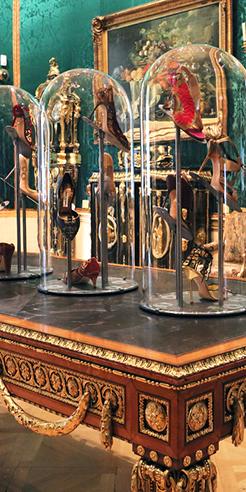 <em>An Enquiring Mind: Manolo Blahnik</em> in London  pays homage to the legendary designer