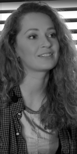 Women in Lighting: Greta Smetoniute
