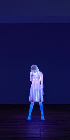 Artist Doug Aitken brings in a 'new era' at Faurschou Foundation, Beijing