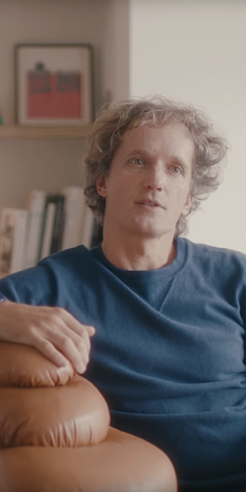 In Residence: Yves Béhar