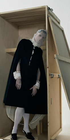 Through the lens of Tim Walker at the V&A