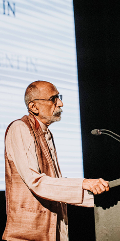 Design education in India: An experiment in modernity