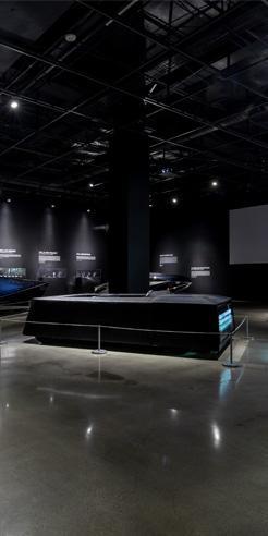 'Disruptors' Rem D Koolhaas and Joey Ruiter rethink automotive design at LA