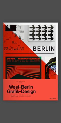 A book I wish I had done: West-Berlin Grafik-Design