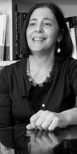 Women in Lighting: Susanna Antico