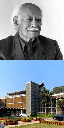 Ode to 'Steinabad': Joseph Allen Stein's affair with light, landscape and architecture