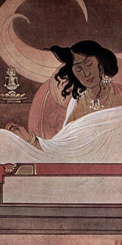 Celebrating Abanindranath Tagore, the art teacher for a modern India