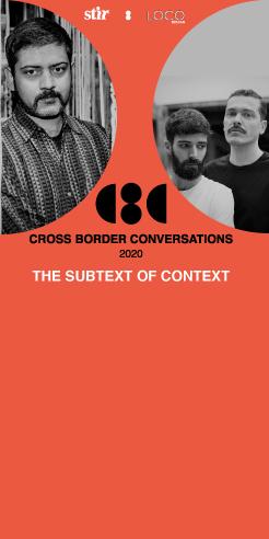 Studio Formafantasma X Asim Waqif: Cross Border Conversations