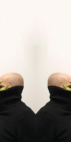 Destructing everyday objects with artist Jan Hakon Erichsen