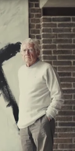 In Residence: Knud Holscher