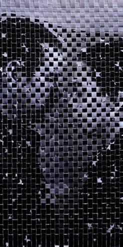 Multidisciplinary artist Manir Mrittik on his obsession with image-based practice