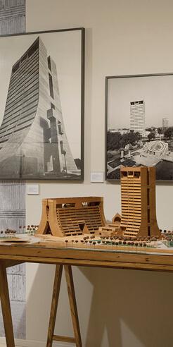Remembering Kuldip Singh (1934-2020): an icon of Modernism in Delhi