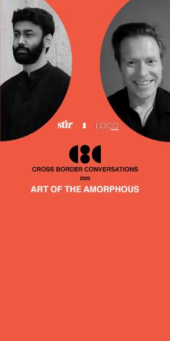Shiva Nallaperumal X Tim Molloy: Cross Border Conversations