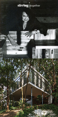 STIRring Together: Venice Architecture Biennale awards Special Golden Lion