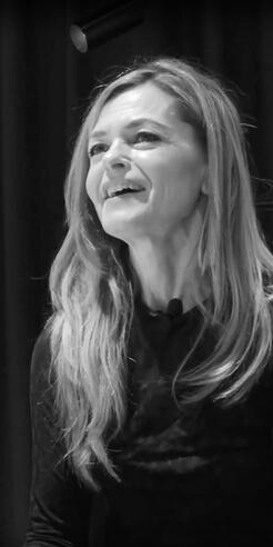 Women in Lighting: Beata Denton
