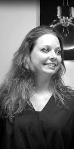 Women in Lighting: Carlijn Timmermans