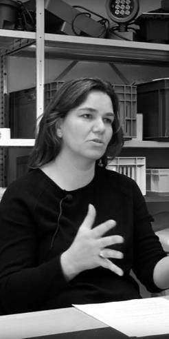 Women in Lighting: Iris Dijkstra