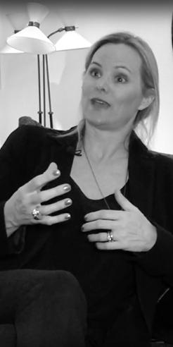 Women in Lighting: Rebecca Weir