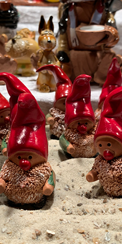Gifts, mulled wine and twinkling lights: Postcard from Christmas markets, Europe
