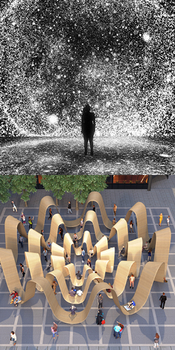 Immersive experiences that STIRred 2019