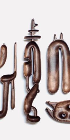10 wood sculptors you should know: when design meets dream