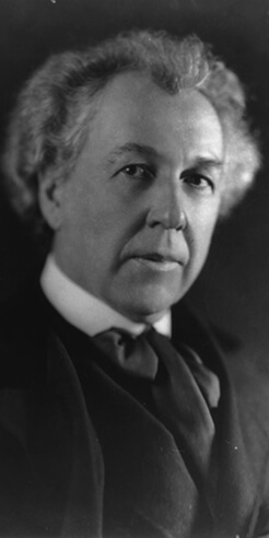Frank Lloyd Wright: seven things to know about the iconic American architect