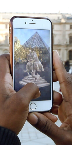 Democratising augmented reality with ALL World
