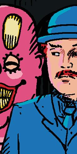 Exploring the bizarre world of Justin Tomchuk's 'Interface'
