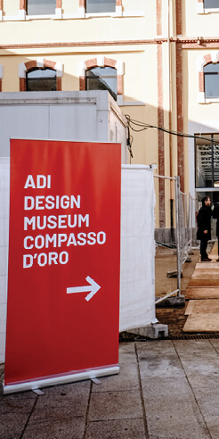 Past winners reflect on the Compasso d'Oro collection at the new ADI Design Museum