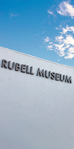 Private Museums of the World: Rubell Museum