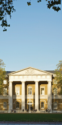 Private Museums of the World: Saatchi Gallery