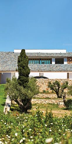 Private Museums of the World: Villa Carmignac