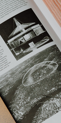 SPACE10 study by Mollie Claypool digs into the evolution of 'digital in architecture' (1/2)