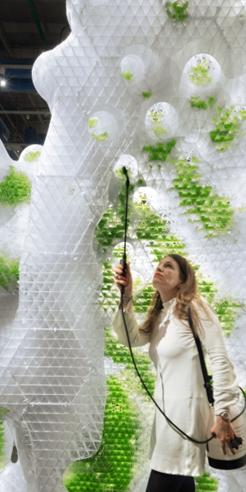 The future through art at Mori Art Museum, Tokyo