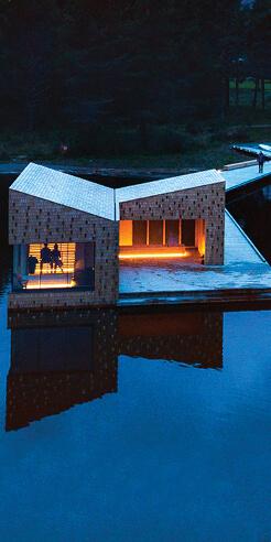 The 'Ripple Effect' of Norway's digital program at the London Design Biennale