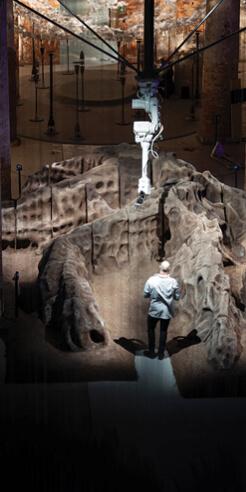 Vienna-based studio MAEID's 'Magic Queen' looks to the future of living spaces