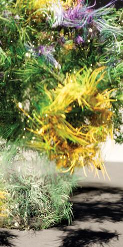 Japanese artist Yuma Yanagisawa and the new arts discourse