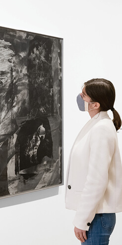 London Gallery Weekend harnesses the energy of the city's vibrant gallery scene