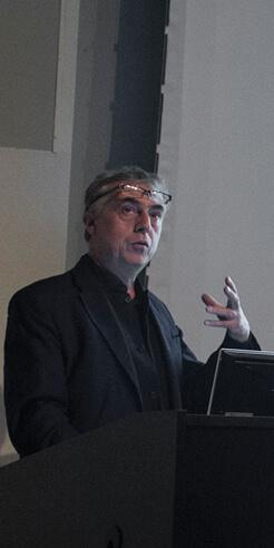 Stefano Boeri announced as curator for Salone del Mobile 2021