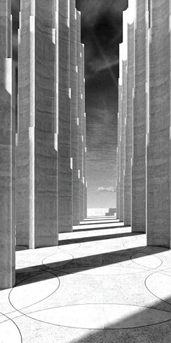 Adjaye Associates fuse sacred and the civic in the design of Niamey Martyrs Memorial
