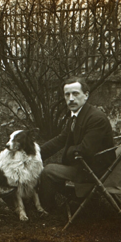 The age of the readymade: How Marcel Duchamp changed art