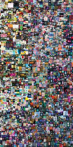 Digital Legacies: Art