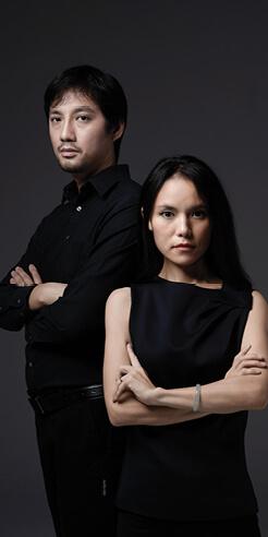 Yingfan Zhang and Xiaojun Bu of Atelier Alter discuss building opportunities