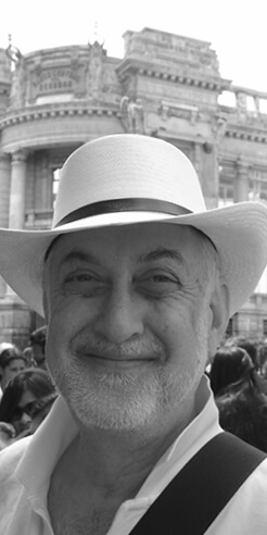 'A generous and loving gadfly': Poet Laurie Sheck remembers architect Michael Sorkin