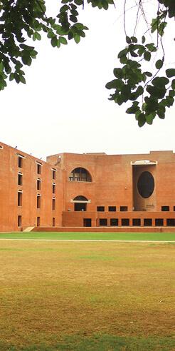 Architecture belongs to humanity: Jaimini Mehta on the demolition of IIM-A dorms